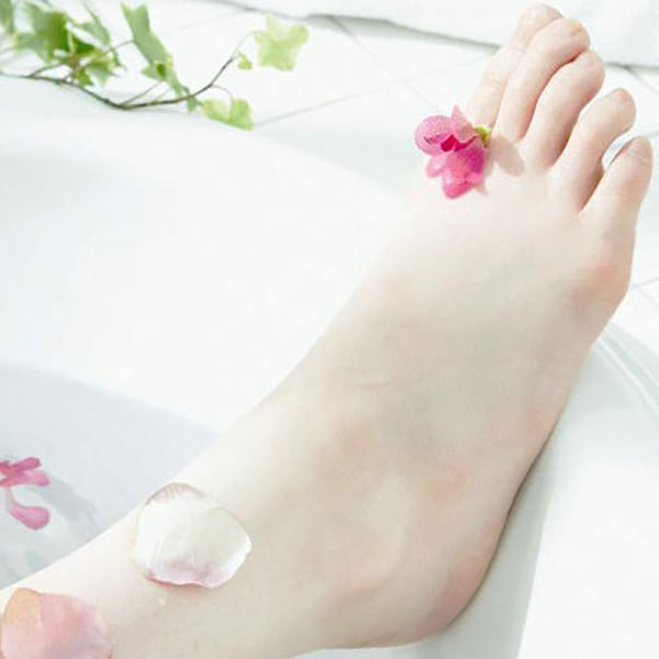 Foot Mask Regain Smooth Skin
