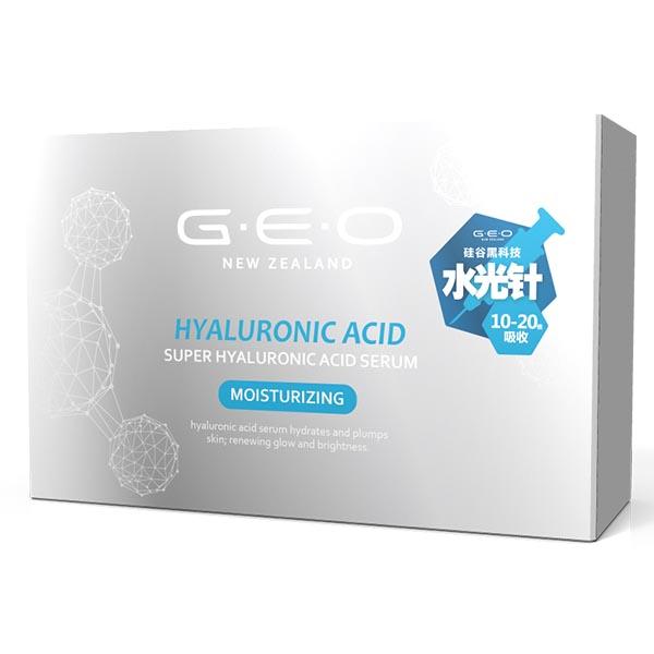 Geoskincare Hyaluronic Acid Serum