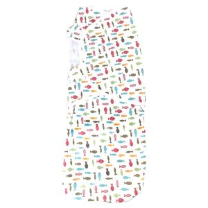 Baby Wrap Swaddle Fish