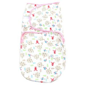 Baby Wrap Swaddle rabbit