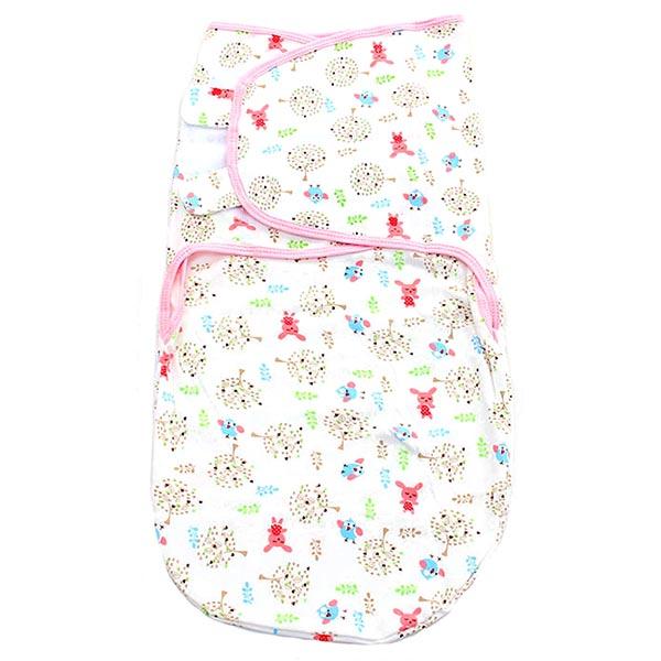 Baby Wrap Swaddle rabbit