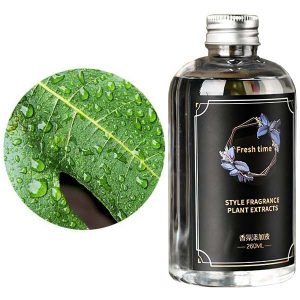 Fig Leaf & Sandalwood Essential Oil