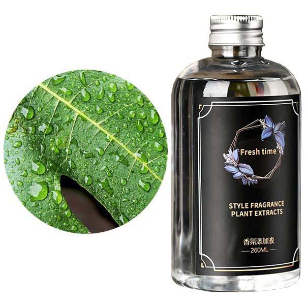 Fig Leaf & Sandalwood Essential Oil
