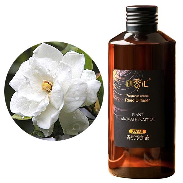 Gardenia Essential Oils Reed Aroma Diffuser Refill