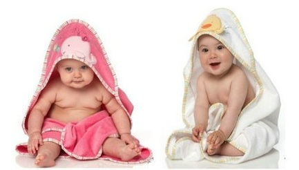 Best Hooded Baby Bath Towel Singapore