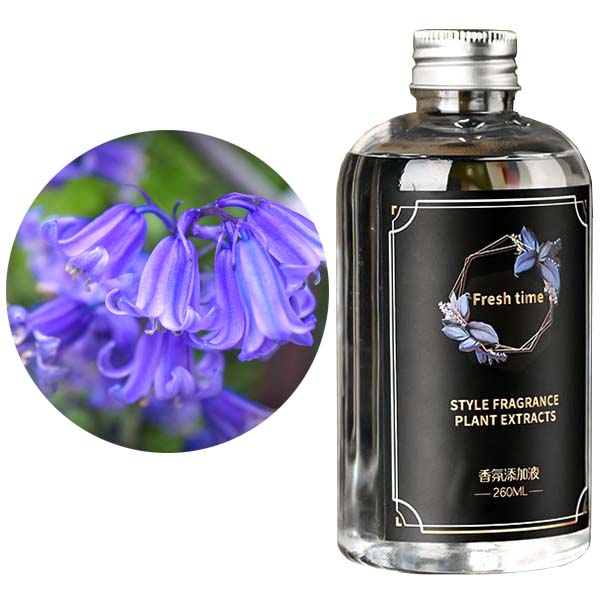 Jo Malone Wild Bluebell Essential Oils Reed Aroma Diffuser Refill