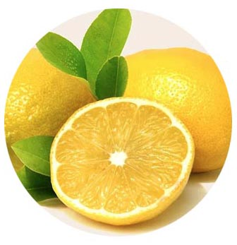 Lemon & Lemongrass Essential Oil Refill