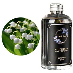 Lily Of The Valley Essential Oil