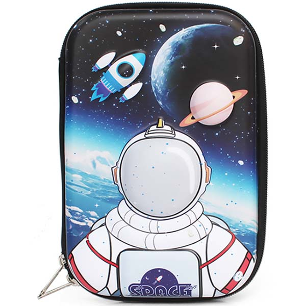 Pencil Case Space