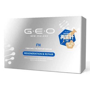 Geoskincare Fibronectin & Regeneration Repair Serum